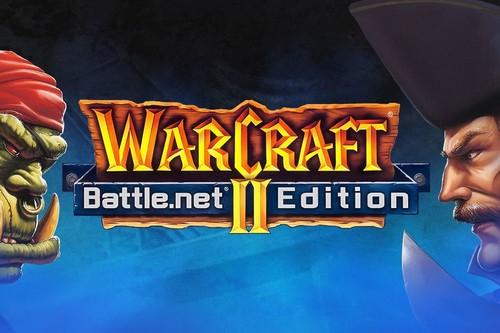 Retroanálisis de Warcraft II: Battle.net Edition, un clásico de la estrategia por el que sí han pasado los años