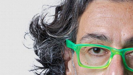 Tres formas clásicas de recortar el pelo en Adobe Photoshop