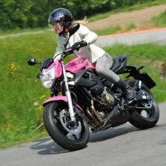 Foto 23 de 51 de la galería yamaha-xj6-rosa-italia en Motorpasion Moto