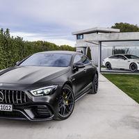 Mercedes-Benz lanza su servicio de suscripción, de momento a modo de prueba y sólo en Estados Unidos