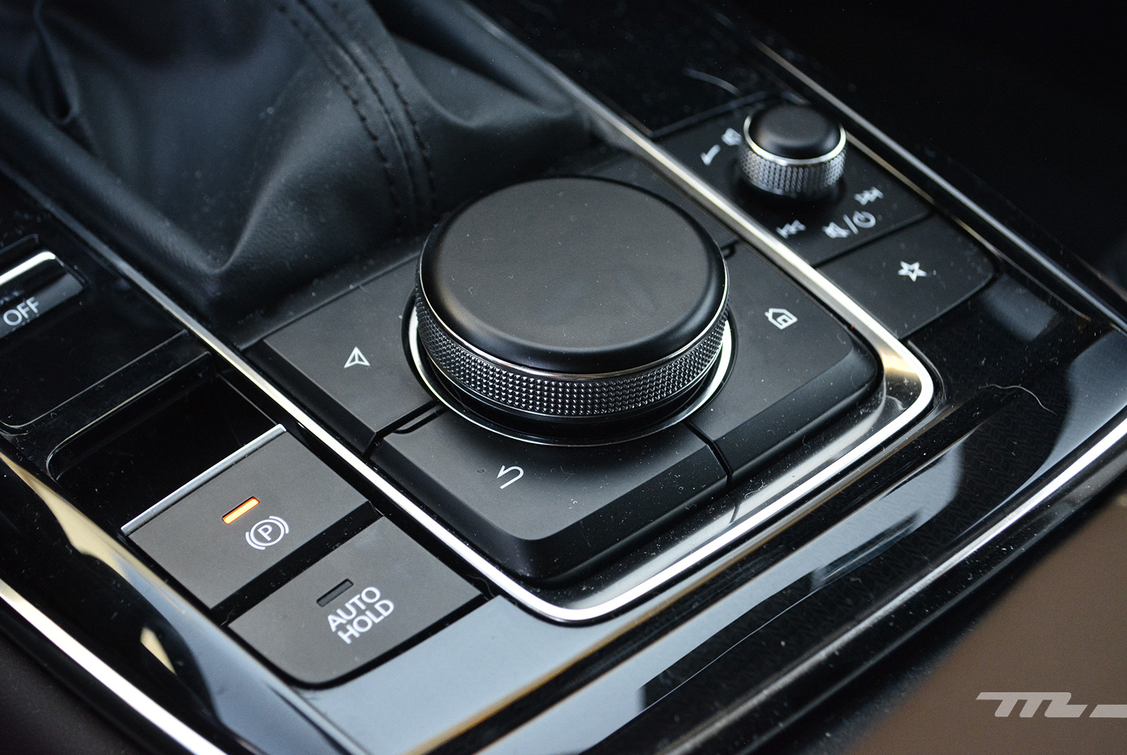 Foto de Mazda CX-30 (prueba) (22/25)