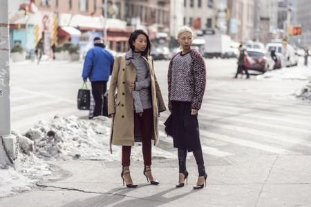 Nueva York se prepara para ser el centro de atención, y las bloggers pronto invadirán sus calles