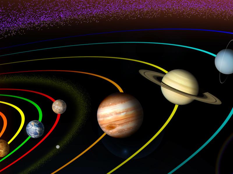 Si conoces a alguien que aún cree que el Sol gira alrededor de la Tierra, debería ver estos vídeos