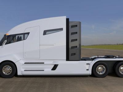 Nikola Motor Company: un mes de vida, un camión fantasma y 10 millones de dólares en reservas