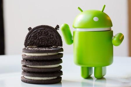 Android Oreo ya es oficial: este es el nuevo nombre del sistema operativo móvil de Google