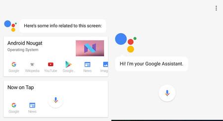 Ya se puede activar el Asistente de Google en Marshmallow [root]