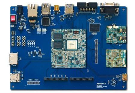 Samsung Exynos 5 aparece en un SDK y muestra su potencial