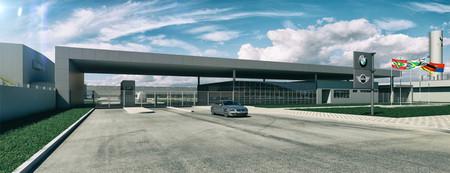 Factoría de BMW en Brasil - Araquari - Santa Catarina