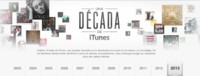 Diez años de iTunes, la tienda digital de música y mucho más