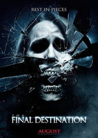 'The Final Destination', primer cartel