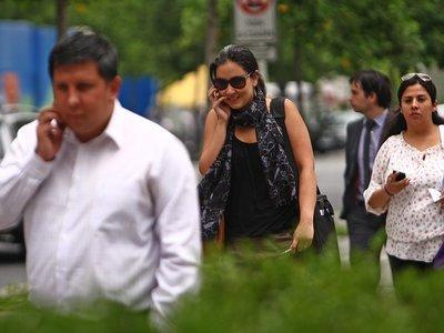 Los mexicanos han aumentado el uso de llamadas, a pesar de la presencia de la mensajería instantánea