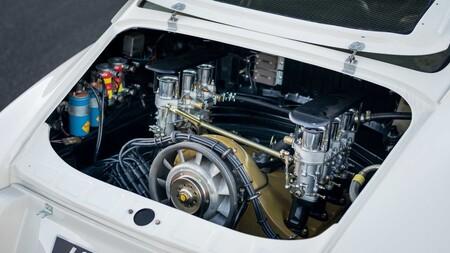 Porsche 911 R 19672