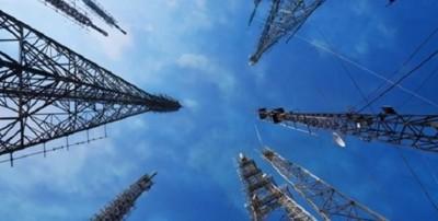 Ericsson propone estaciones base que se activen y apaguen en función de la carga de trabajo