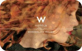 W Hoteles te consigue lo que quieras cuando quieras