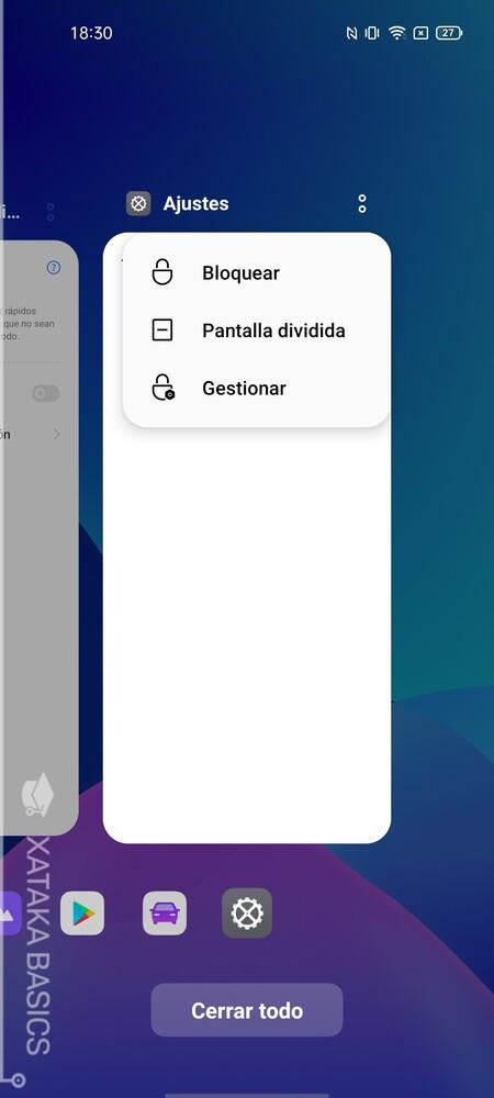 Bloquea App