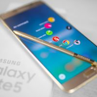 Samsung presentará nuevas funciones para el S-Pen en el Note 6