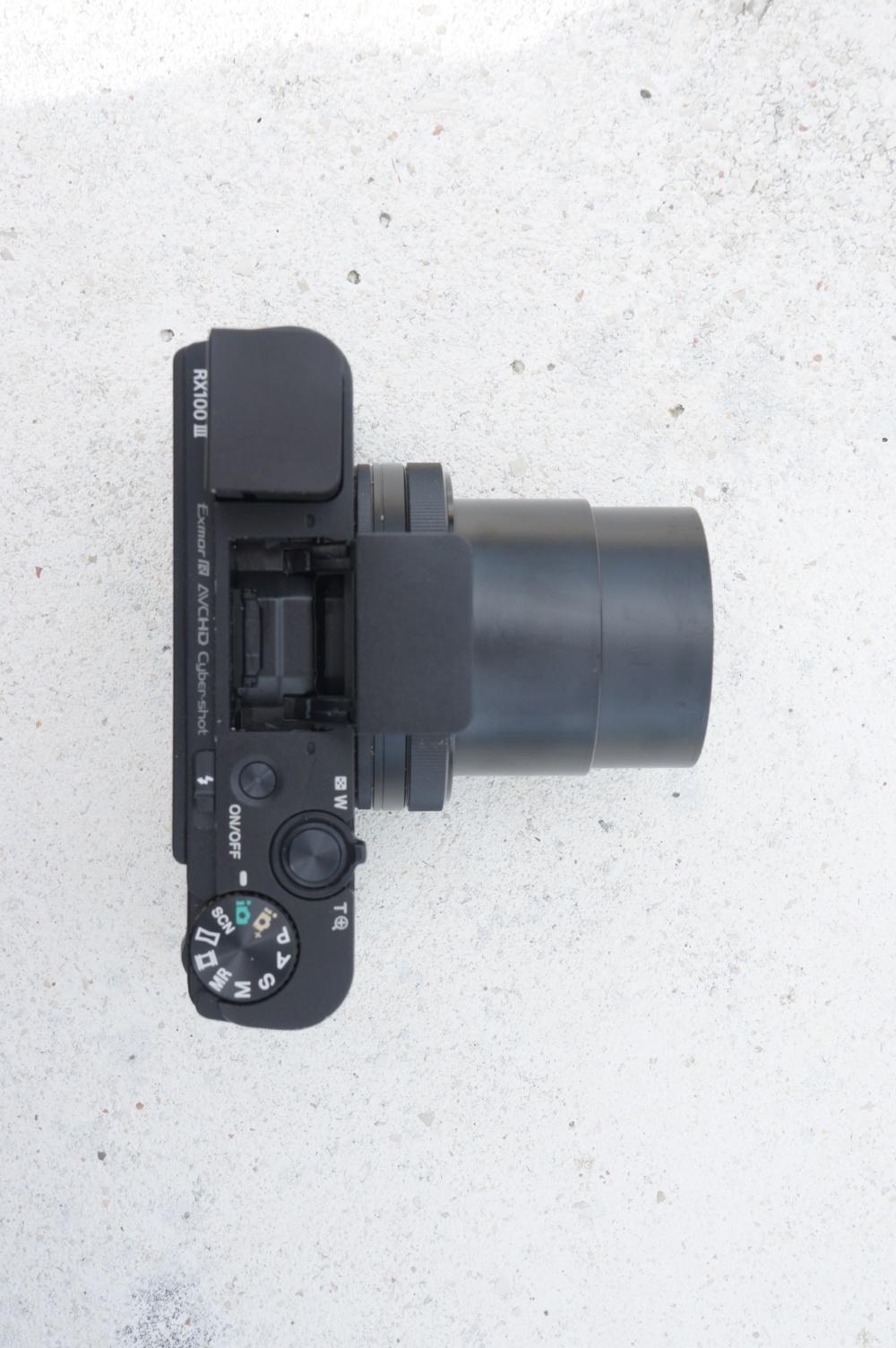 Foto de Sony RX100 III (5/9)