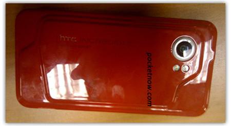 HTC Incredible, Android 2.1 y la interfaz HTC Sense juntos