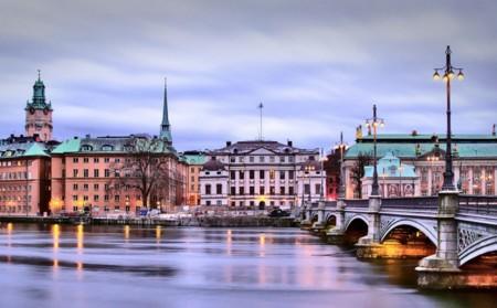 Apple quiere que su segunda Apple Store sueca esté en pleno centro de Estocolmo