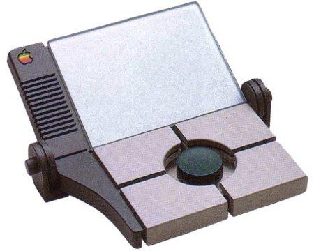 Apple prototype