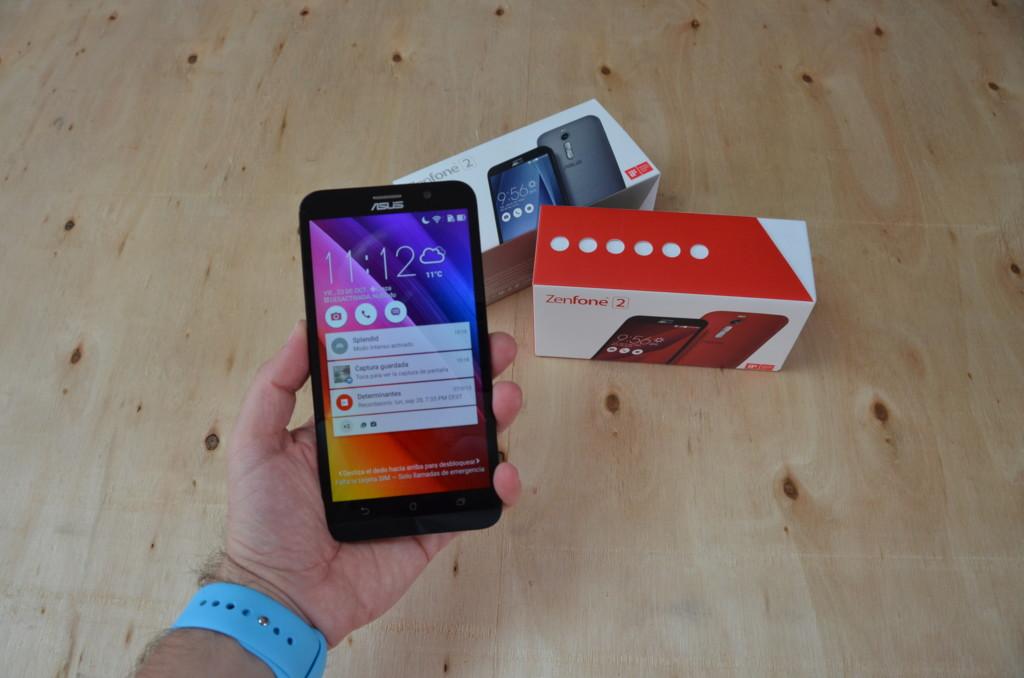 Smartphones De Gama Baja Media Y Alta Todavia Tiene