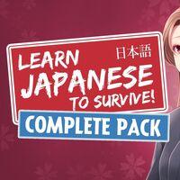 Paga sólo un euro para aprender japonés con este paquete de videojuegos de la saga 'Learn Japanese To Survive!'