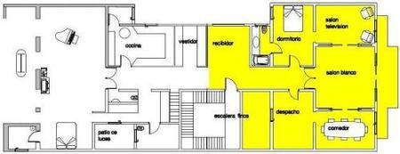 Enséñanos tu casa: la casa de Ruediger (I)