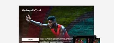 Apple Fitness+, clases de entrenamiento virtuales y personalizadas en un servicio de suscripción por 9,99 dólares mensuales
