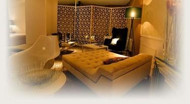 Hotel Abalú, diseño y lujo en la calle Pez