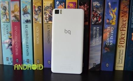 bq Aquaris M5.5 Essential, menos resolución de pantalla a cambio de una pequeña rebaja de precio