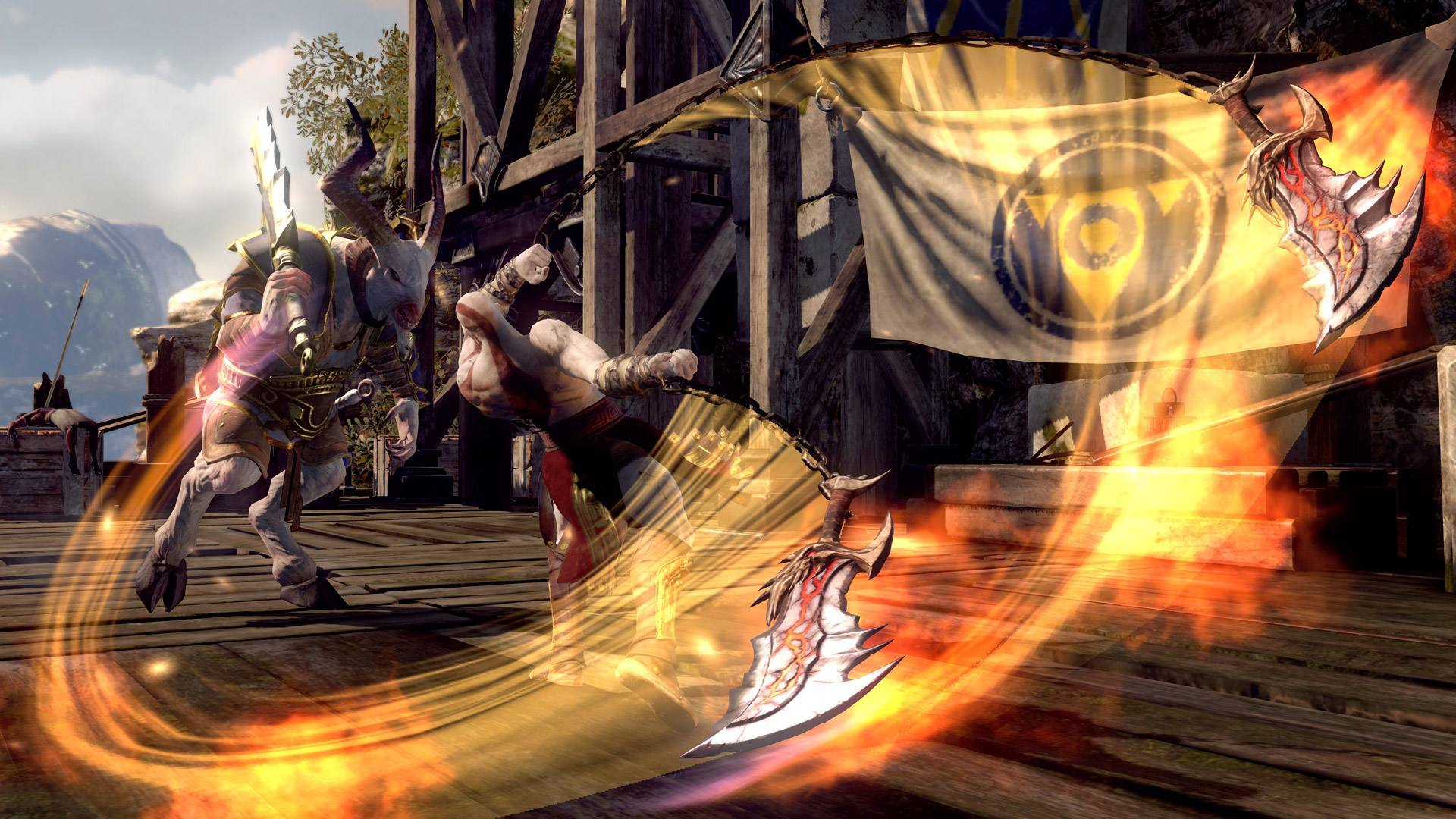 Foto de God of War: Ascension - 10/07/2012 (7/9)