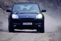 Porsche Cayenne: os guste o no, gracias a él hay Porsche deportivos