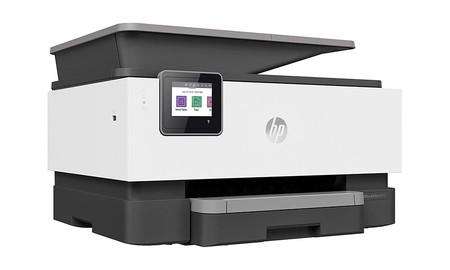 ¿Todavía sin impresora? Amazon te ofrece la HP OfficeJet Pro 8022 por sólo 124,39 euros