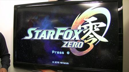 ¿Deseas ver más de lo que nos espera? Aquí tienen catorce minutos de Star Fox Zero