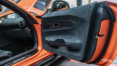 Mercedes Amg Gt Black Series 2020 Contacto 028