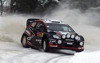 Ott Tänak renuncia a su tercera cita con el Ford Fiesta RS WRC