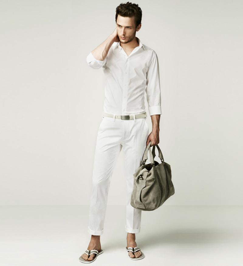 Foto de Zara Primavera-Verano 2010, lookbook del mes de Mayo (9/18)