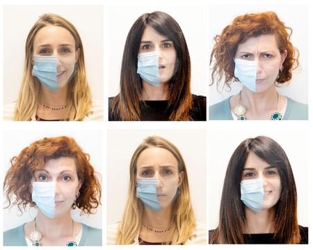Nosotros no, pero los niños de 3 a 5 años tienen problemas para reconocer las emociones de las personas que usan mascarillas