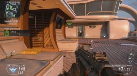 Dos nuevos mapas del multijugador de 'Call of Duty: Black Ops II' en vídeo y detalles sobre el sistema de prestigio mejorado