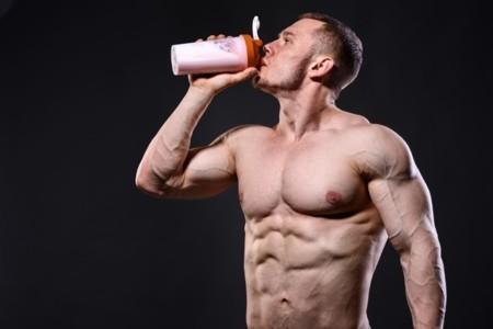 para que sirve la proteina en el cuerpo humano