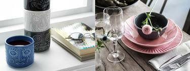 Las novedades de IKEA para renovar la mesa y la cocina que más nos gustan