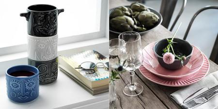 Las novedades de IKEA para renovar la mesa y la cocina que ...
