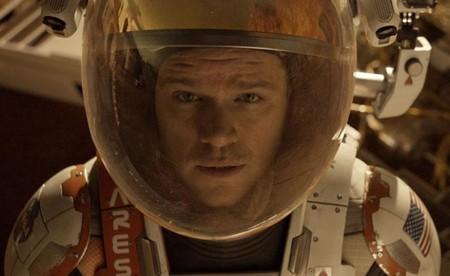 'Marte (The Martian)', nuevo tráiler de la aventura espacial de Ridley Scott