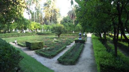Parque-de-maria-luisa