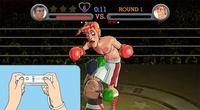 'Punch Out' para Wii podrá manejarse como si jugaramos en una NES