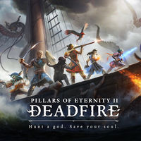 Pillars of Eternity II: Deadfire también llegará a PS4, Xbox One y Nintendo Switch este mismo año