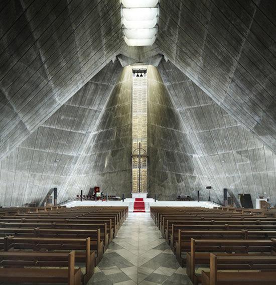 Foto de También hay iglesias de diseño (2/7)