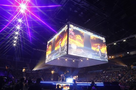 ¿Has participado en algún torneo de videojuegos?: la pregunta de la semana