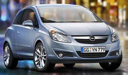 Nuevo Opel Corsa, fotos y datos oficiales