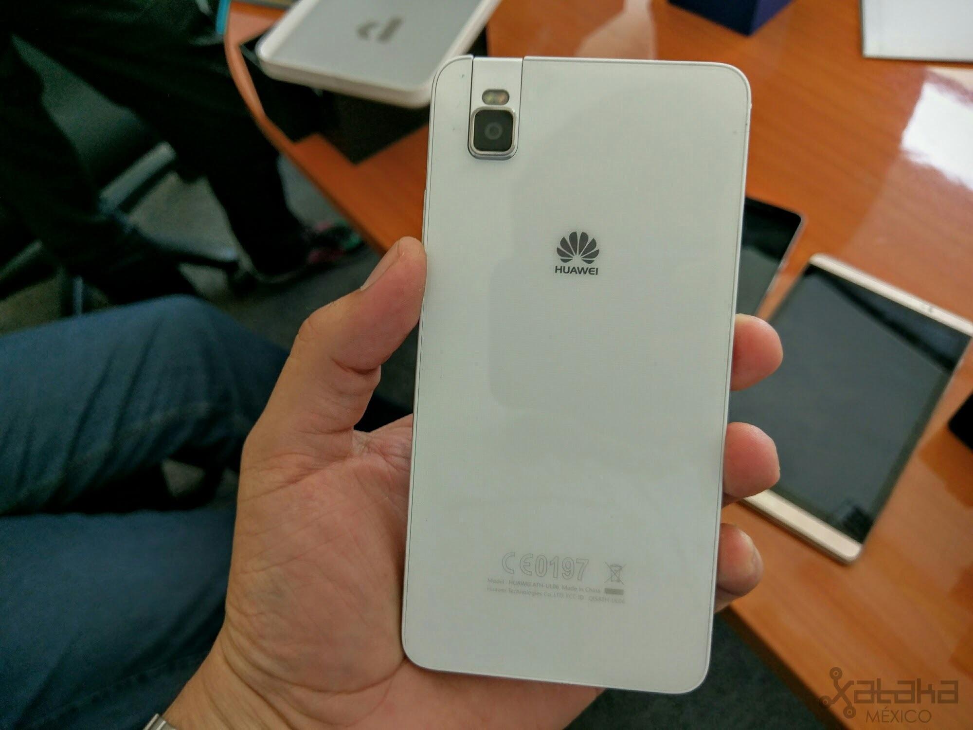 Foto de Dispositivos Huawei y Honor (1/6)